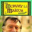 tommy makem - the tommy makem songbag CD 1990 shanachie used mint