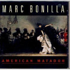 marc bonilla - american matador CD 1993 reprise used mint inserts punched