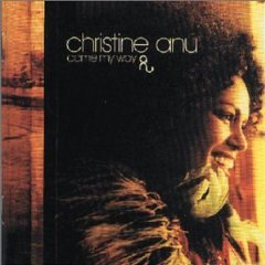 christine anu - come my way CD 2000 mushroom 13 tracks used mint