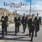 backstreet boys - incomplete CD single 1995 jive zomba sony 4 tracks used mint