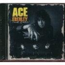 ace frehley - trouble walkin' CD 1989 atlantic warner mega force used mint