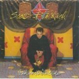 scott blackwell - walk on the wild side CD 1992 myx used mint