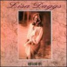 lisa daggs - angel in your eyes CD 1993 word used mint