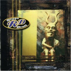 raggadeath - raggadeath CD 1997 attic edel made in germany used mint