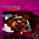 matthew shipp duo with william parker - ZO CD 1997 2 13 61 thirsty ear new
