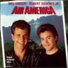 air america - original soundtrack CD 1990 MCA used mint
