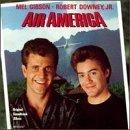 air america - original soundtrack CD 1990 MCA used mint