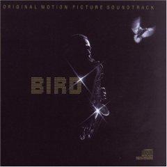 bird - original motion picutre soundtrack CD 1988 CBS used mint