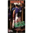 hidden NFL II VHS 1992 NFL film polygram brand new factory sealed