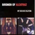 birdmen of alcatraz - focus CD 1996 surf records used mint