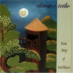 elevator tribe - new day of darkness CD 2001 dream authority used mint