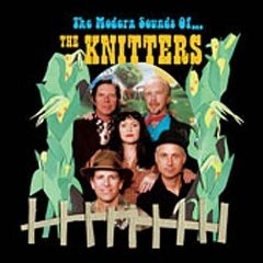 the knitters - the modern sounds of the knitters 2005 zoe new notch in the side