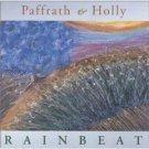 mark paffrath & richard holly - rainbeat CD 1999 used mint
