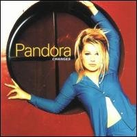 pandora - changes CD 1996 MCA made in EC 12 tracks