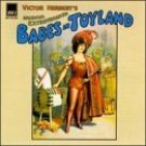 victor herbert - victor berbert'ss babes in toyland CD 1997 AEI used mint