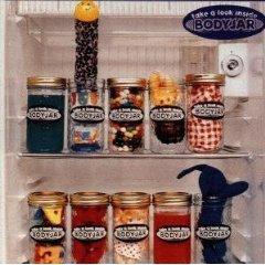bodyjar - take a look inside CD 1996 burning heart sweden used mint
