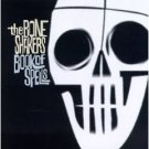 the bone shakers - book of spells CD 1997 virgin pointblank used mint