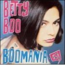 betty boo - boomania CD 1990 sire reprise warner used mint inserts punched