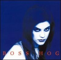 boss hog - girl positive CD ep 1993 Amphetamine Reptile 5 tracks used mint