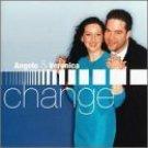 angelo & veronica - change 1999 harmony records used mint