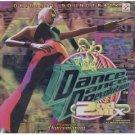 dance dance revolution 2nd mix original soundtrack CD 2-discs miya records japan used mint