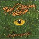 pink cream 69 - endangered CD 2001 avalon japan used mint no obi strip