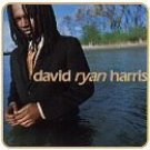 david ryan harris - david ryan harris CD 1997 sony used mint barcode punched