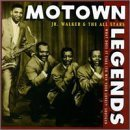 Jr. walker and the all stars - motown legends - what does it take CD 1993 motown polygram used mint