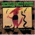 chickasaw mudd puppies - 8 track stomp CD 1991 polygram used mint