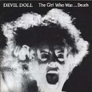 devil doll - the girl who was ... death CD hurdy gurdy records used mint