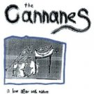 the cannanes - a love affair with nature CD 1995 ajax made in canada used mint