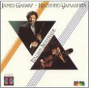 james galway and kazuhito yamashita - italian serenade CD 1986 RCA red seal mint