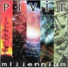 pivit - millennium CD 1998 redeye 420 records 11 tracks used mint