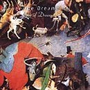 tangerine dream - book of dreams CD 2-discs 1995 castle sequel america used mint