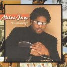 miles jaye - humanity CD 2002 black tree used mint