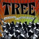 tree - radio bootleg for the restless masses CD wonderdrug used mint