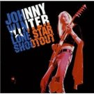 johnny winter - lone star shootout CD 2001 fuel prime varese sarabande used mint