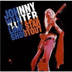 johnny winter - lone star shootout CD 2001 fuel prime varese sarabande used mint