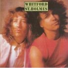 whitford / st. holmes CD 1981 sony used mint