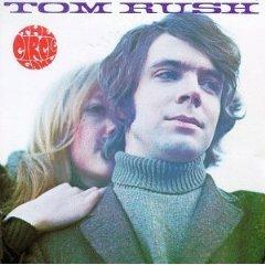 tom rush - the circle game CD 1989 elektra used near mint