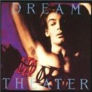 dream theater - when dream and day unite CD 1989 MCA one way used mint