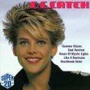 c. c. catch - super 20 CD import 1992 hansa used mint