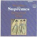 diana ross and the supremes - greatest hits volume I CD 1986 motown used mint