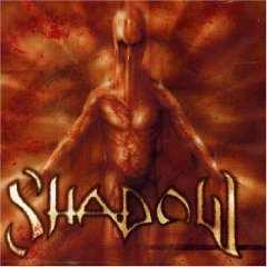 shadow - shadow CD spikefarm 9 tracks used mint