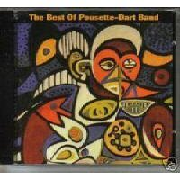 pousette-dart band - best of CD 1998 ARM EMI 22 tracks brand new