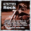 the power of rock - 16 classic rock hits CD 1997 warner madacy used mint