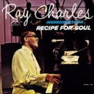 ray charles - ingredients in a recipe for soul GOLD CD 1992 DCC made in japan mint