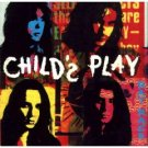 child's play - rat race CD 1990 chrysalis used mint