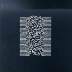 joy division - unknown pleasures CD 1979 1990 factory communications limited warner used near mint