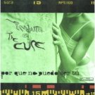 tributo a the cure por que no puedo ser tu CD 1999 warner music used mint